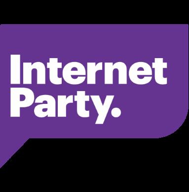 Internet Party bio photo